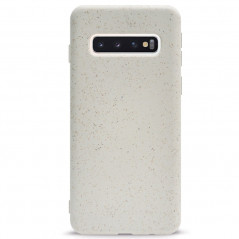 Coque rigide FORTYFOUR No.100 BIO Samsung Galaxy S10