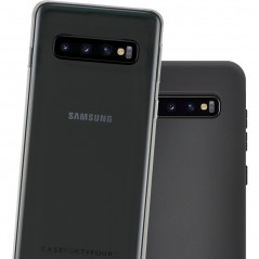 Coque souple FORTYFOUR No.1 Samsung Galaxy S10