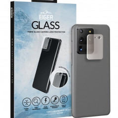 Protection camera Eiger FIBRE GLASS Samsung Galaxy S20 Ultra 5G