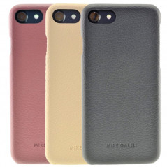 Coque cuir Mike Galeli LENNY Series Apple iPhone 7/8/6S/6/SE 2020