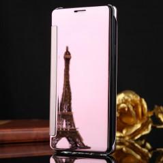 Etui folio Mirror Clear View Samsung Galaxy A5 (2015)