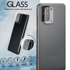 Protection camera Eiger FIBRE GLASS Samsung Galaxy S20 Plus