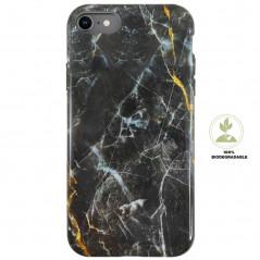 Coque rigide Uunique Nutrisite BIO MARBRE Apple iPhone 7/8/6S/6/SE 2020