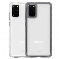 Coque rigide ITSKINS HYBRID CLEAR Samsung Galaxy S20/ S20 5G Plus