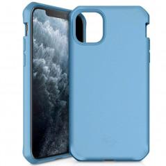 Coque rigide ITSKINS FERONIA BIO Apple iPhone 11 Noir