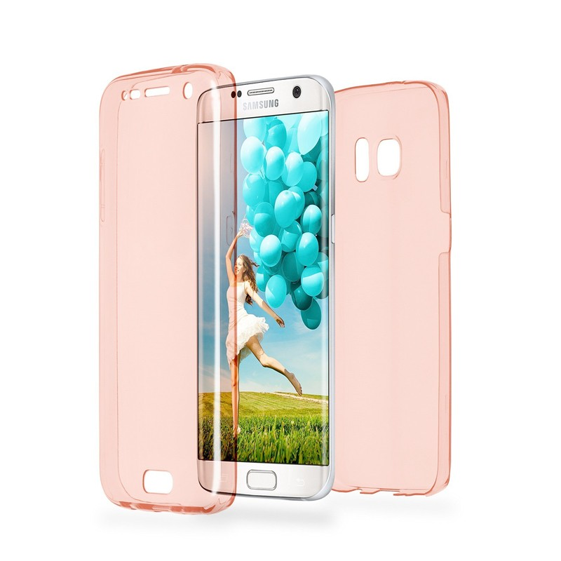 coque 360 galaxy s7 edge