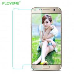 Protection écran en verre trempé Samsung Galaxy S6 Clair