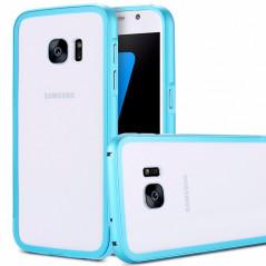 Coque aluminium Samsung Galaxy S7