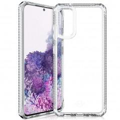 Coque rigide ITSKINS HYBRID CLEAR Samsung Galaxy S20/ S20 5G