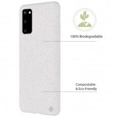 Coque rigide Uunique Nutrisiti BIO Samsung Galaxy S20/S20 5G