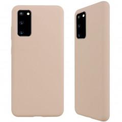 Coque silicone gel doux Uunique Samsung Galaxy S20/S20 5G