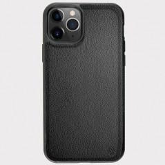 Coque eco-cuir Uunique Nutrisiti BIO Apple iPhone 11 PRO Noir