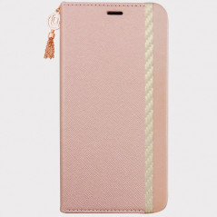 Etui folio Uunique Saffiano Flower Apple iPhone 11 PRO