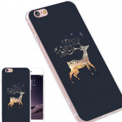 Coque silicone gel CERF Apple iPhone 6/6s